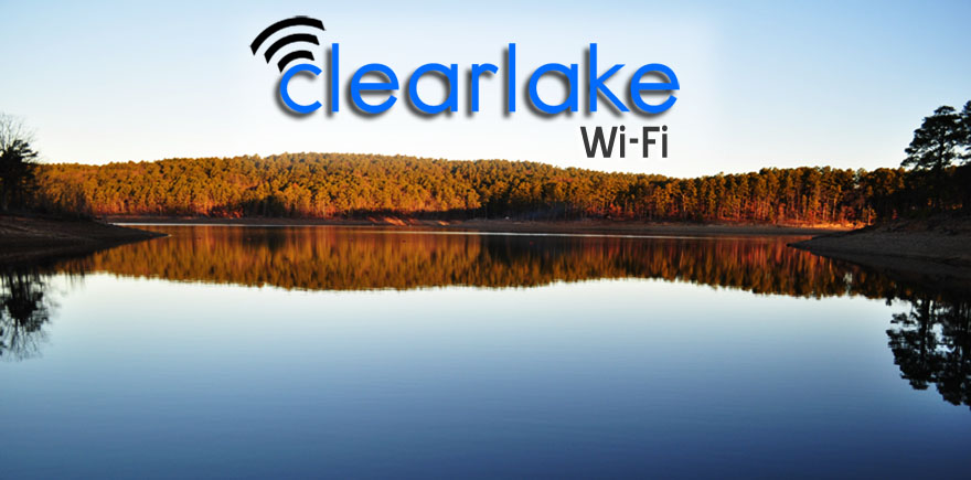 ClearLakeWifi